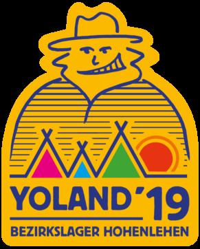 Yoland 2019 Logo