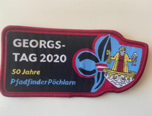 Georgsfest-Challenge 2020